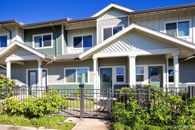 458 Manawai Street #702, Kapolei, HI 96707 (MLS #201804569) :: Elite Pacific Properties