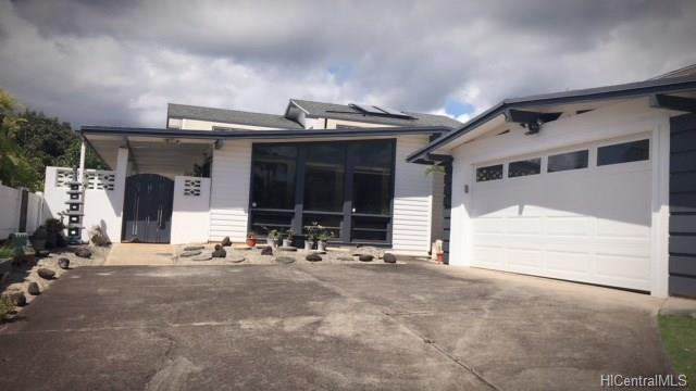2322 Aumakua Street, Pearl City, HI 96782 (MLS #201804582) :: Elite Pacific Properties