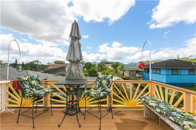 1948 Alahula Way, Wahiawa, HI 96786 (MLS #201804644) :: Keller Williams Honolulu