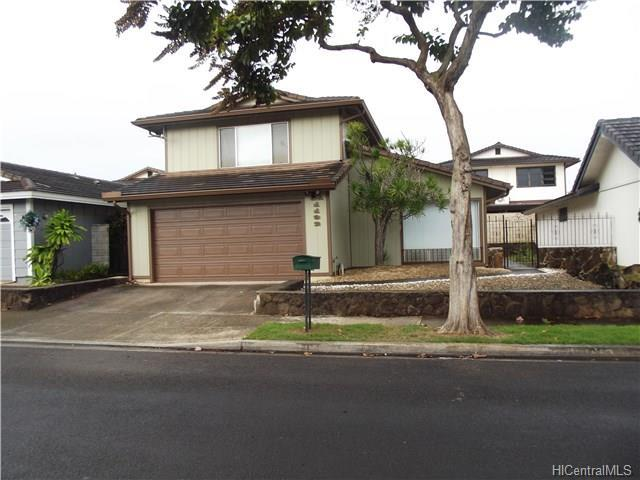 Waipahu, HI 96797 :: Redmont Living