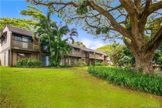 47-757 Hui Kelu Street #3, Kaneohe, HI 96744 (MLS #201804659) :: Keller Williams Honolulu