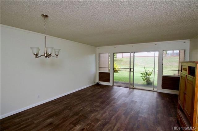 98-1371 Kaahumanu Street E, Aiea, HI 96701 (MLS #201804675) :: Redmont Living