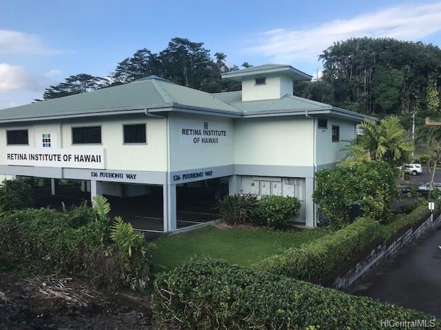 126 Puuhonu Way, Hilo, HI 96720 (MLS #201804705) :: Keller Williams Honolulu