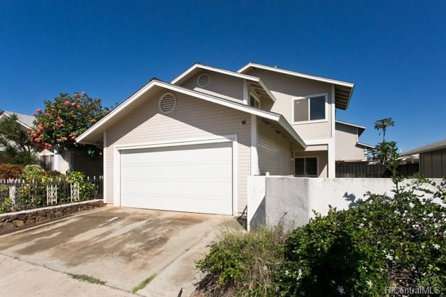 91-1132 Pohahawai Place, Ewa Beach, HI 96706 (MLS #201804715) :: Elite Pacific Properties