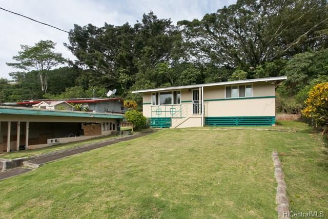 95-188 Wailawa Street, Mililani, HI 96789 (MLS #201804717) :: Keller Williams Honolulu