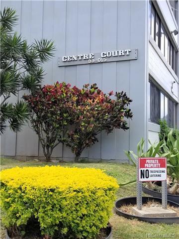 99-015 Kalaloa Street #205, Aiea, HI 96701 (MLS #201804723) :: Elite Pacific Properties