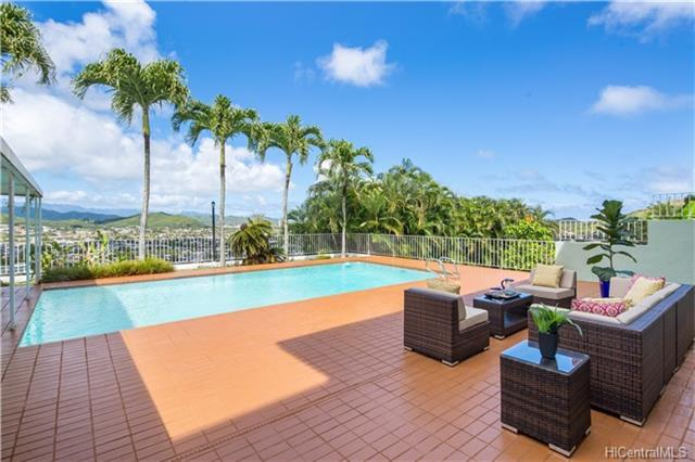 1326 Aulepe Street, Kailua, HI 96734 (MLS #201804724) :: Keller Williams Honolulu