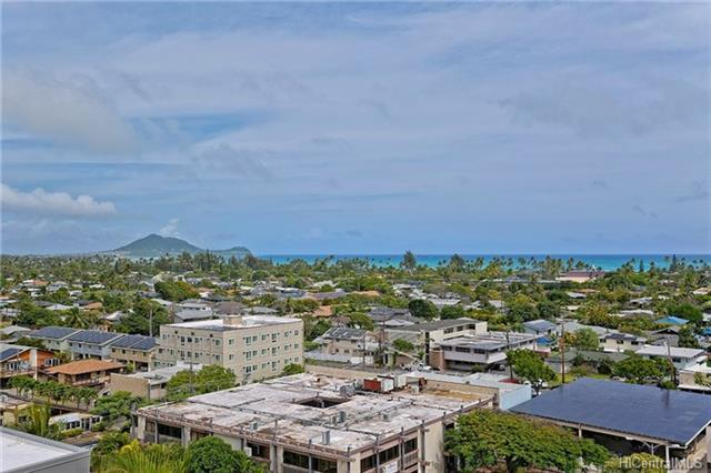 14 Aulike Street #1003, Kailua, HI 96734 (MLS #201804748) :: Keller Williams Honolulu