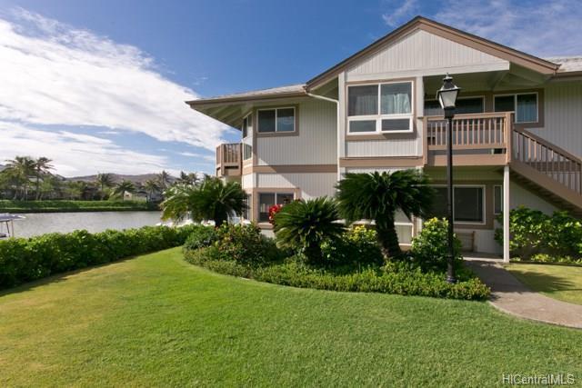 7007 Hawaii Kai Drive L14, Honolulu, HI 96825 (MLS #201804752) :: Keller Williams Honolulu