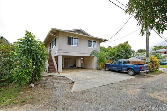 465A Kawailoa Road, Kailua, HI 96734 (MLS #201804770) :: The Ihara Team