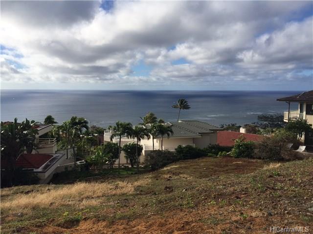 549 Kahiau Loop, Honolulu, HI 96821 (MLS #201804822) :: Elite Pacific Properties