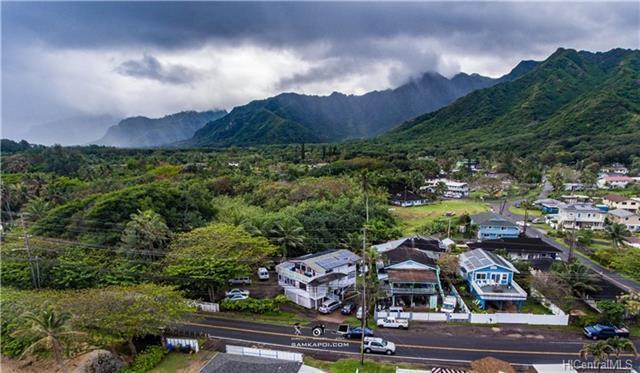 54-004 Kamehameha Highway, Hauula, HI 96717 (MLS #201804884) :: Elite Pacific Properties