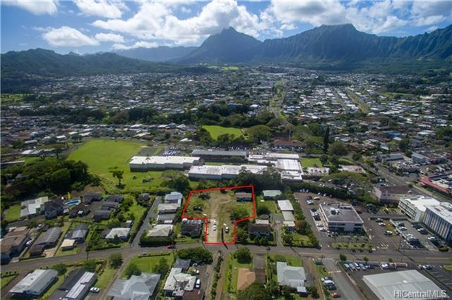 45-252 William Henry Road D, Kaneohe, HI 96744 (MLS #201804890) :: Keller Williams Honolulu