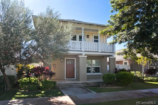 91-1157 Waiemi Street, Ewa Beach, HI 96706 (MLS #201804912) :: Elite Pacific Properties