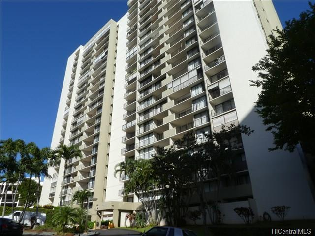 98-500 Koauka Loop 16C, Aiea, HI 96701 (MLS #201804916) :: Keller Williams Honolulu