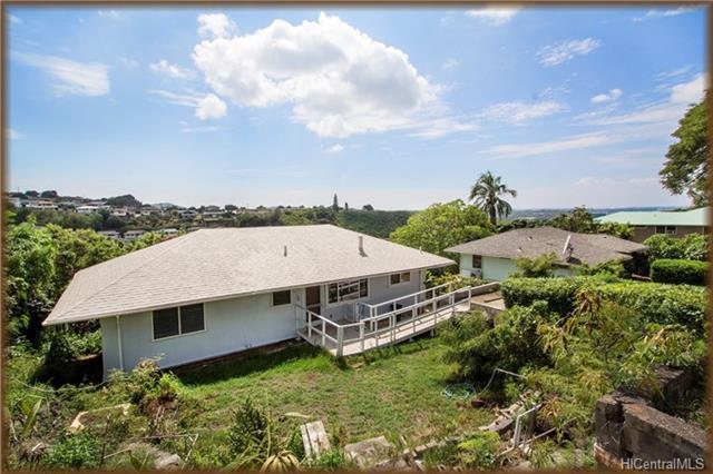 99-655 Aiea Heights Drive, Aiea, HI 96701 (MLS #201805016) :: Elite Pacific Properties