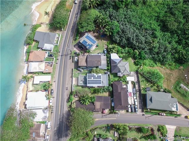 54-010 Kamehameha Highway, Hauula, HI 96717 (MLS #201805045) :: Elite Pacific Properties