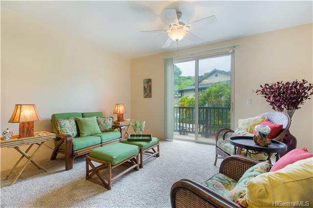 7012 Hawaii Kai Drive #1007, Honolulu, HI 96825 (MLS #201805075) :: Elite Pacific Properties