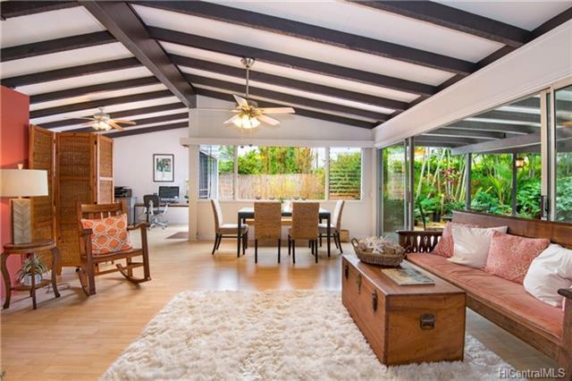 576 Paokano Place, Kailua, HI 96734 (MLS #201805100) :: Elite Pacific Properties