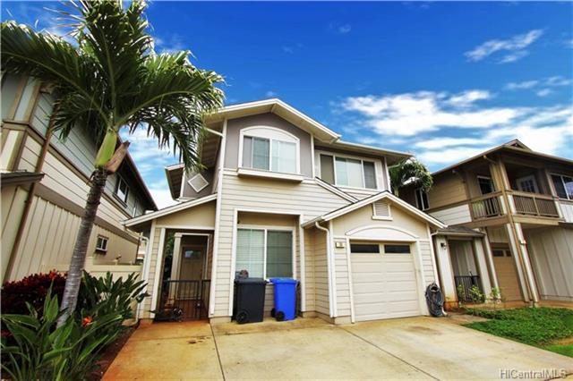 91-1200 Keaunui Drive #310, Ewa Beach, HI 96706 (MLS #201805178) :: The Ihara Team