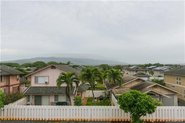 91-1207 Kaneana Street 6J, Ewa Beach, HI 96706 (MLS #201805182) :: Keller Williams Honolulu