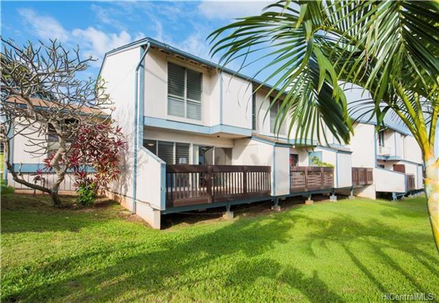 92-958 Panana Street #27, Kapolei, HI 96707 (MLS #201805189) :: Elite Pacific Properties
