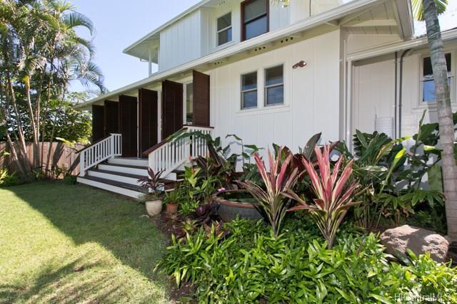 864A Aalapapa Drive, Kailua, HI 96734 (MLS #201805260) :: Elite Pacific Properties
