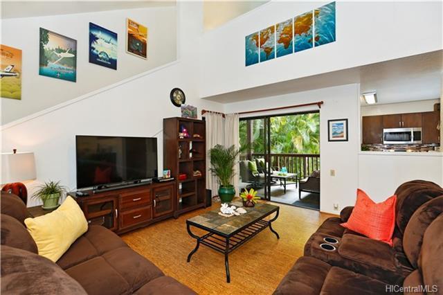 46-112 Kiowai Street #3021, Kaneohe, HI 96744 (MLS #201805272) :: Elite Pacific Properties