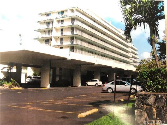 53-567 Kamehameha Highway #410, Hauula, HI 96717 (MLS #201805324) :: Keller Williams Honolulu