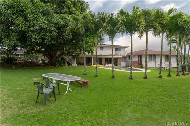 45-708 Wainana Street, Kaneohe, HI 96744 (MLS #201805348) :: Elite Pacific Properties
