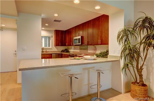 409 Kailua Road #7209, Kailua, HI 96734 (MLS #201805444) :: Elite Pacific Properties