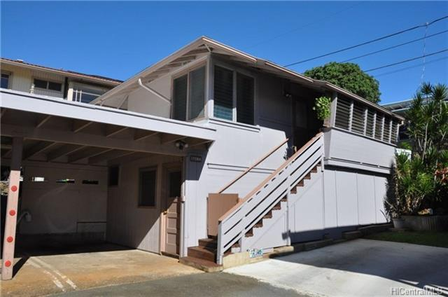 1708 Nakiu Place, Honolulu, HI 96822 (MLS #201805461) :: Elite Pacific Properties