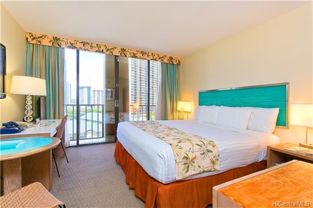 1850 Ala Moana Boulevard #617, Honolulu, HI 96815 (MLS #201805501) :: Elite Pacific Properties