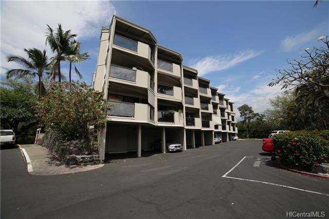 75-5669 Kuakini Highway 5-308, Kailua Kona, HI 96740 (MLS #201805552) :: Keller Williams Honolulu