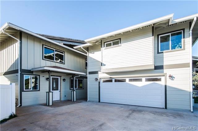 94-557 Koaleo Street, Waipahu, HI 96797 (MLS #201805559) :: Elite Pacific Properties