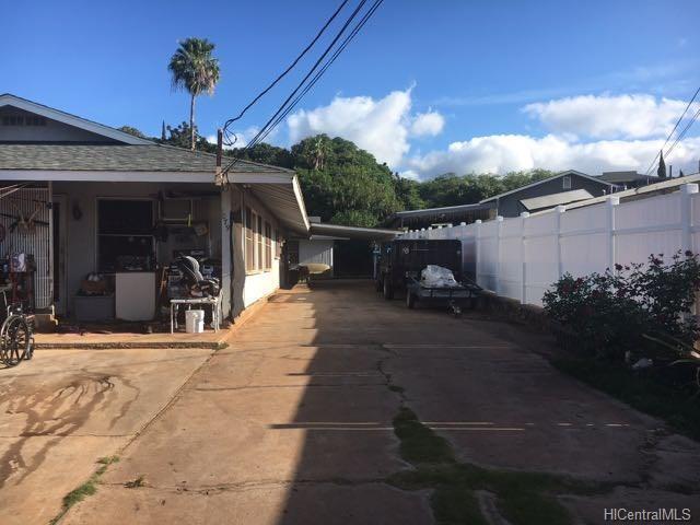 1079 Kamehameha V Highway, Kaunakakai, HI 96748 (MLS #201805601) :: The Ihara Team
