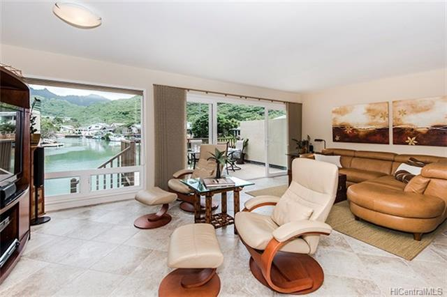 6246 Keokea Place E103, Honolulu, HI 96825 (MLS #201805634) :: Elite Pacific Properties
