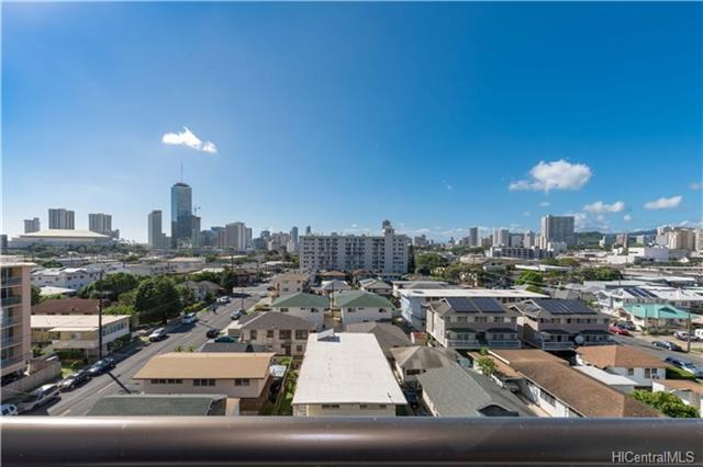 2100 Date Street #601, Honolulu, HI 96826 (MLS #201805652) :: Elite Pacific Properties