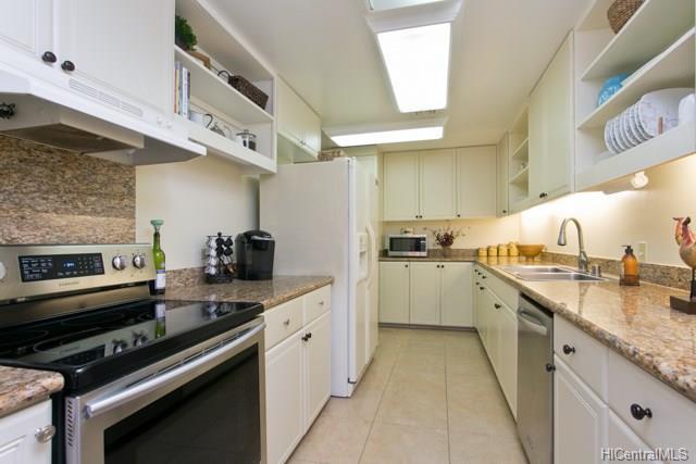 4999 Kahala Avenue #241, Honolulu, HI 96816 (MLS #201805677) :: Elite Pacific Properties