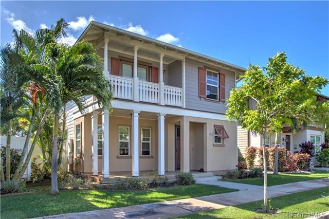 91-1169 Waipuhia Street, Ewa Beach, HI 96706 (MLS #201805704) :: Elite Pacific Properties
