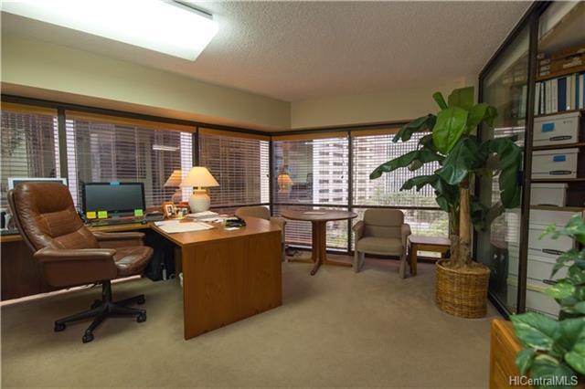 1088 Bishop Street #608, Honolulu, HI 96813 (MLS #201805761) :: Elite Pacific Properties