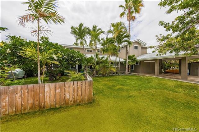 153 Kuulei Road, Kailua, HI 96734 (MLS #201805764) :: Elite Pacific Properties