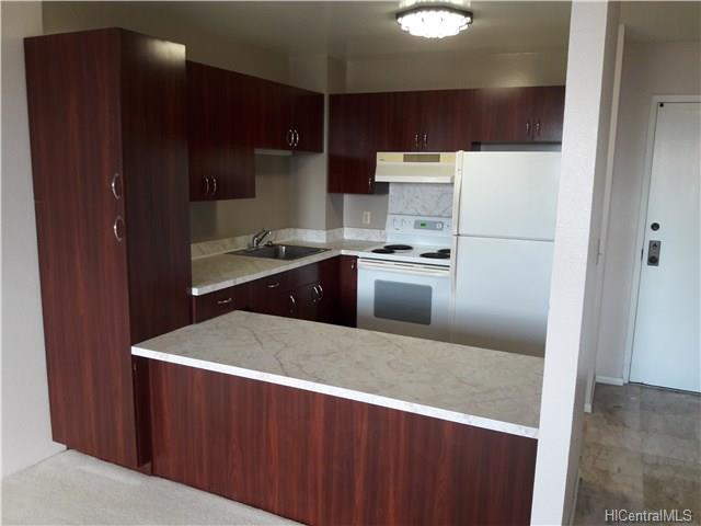 55 Kukui Street D1112, Honolulu, HI 96813 (MLS #201805781) :: Elite Pacific Properties