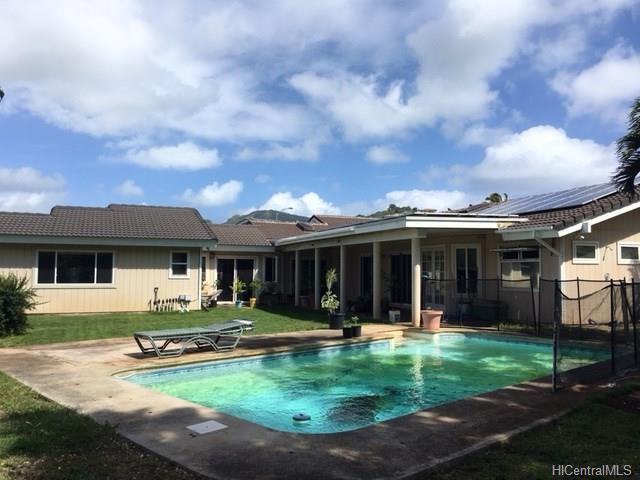 7421 Kamehame Place, Honolulu, HI 96825 (MLS #201805792) :: Elite Pacific Properties