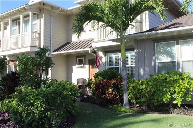 91-1383 Kaiokia Street #2005, Ewa Beach, HI 96706 (MLS #201805796) :: Elite Pacific Properties