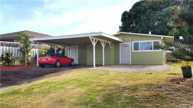 94-403 Kipou Street, Waipahu, HI 96797 (MLS #201805820) :: Elite Pacific Properties