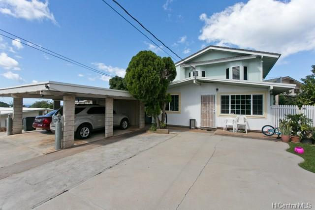 92-382 Laaloa Street, Kapolei, HI 96707 (MLS #201806836) :: Elite Pacific Properties