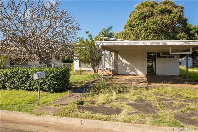 98-319 Ponokaulike Street, Aiea, HI 96701 (MLS #201806846) :: Elite Pacific Properties