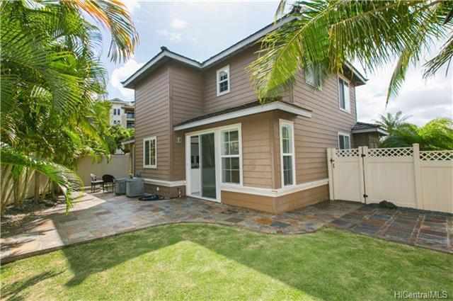 580 Lunalilo Home Road B-304, Honolulu, HI 96825 (MLS #201806862) :: Yamashita Team