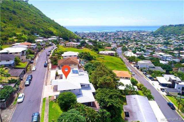 920 Leighton Street, Honolulu, HI 96821 (MLS #201806881) :: Yamashita Team